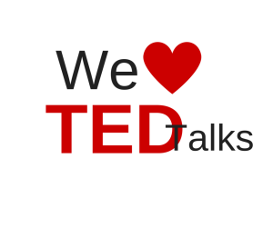 We_love_ted_talks