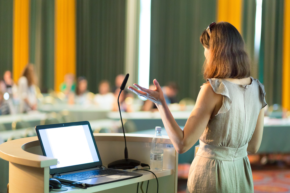 Offer to Speak in a Way that Makes Event Organizers Excited to Say YES