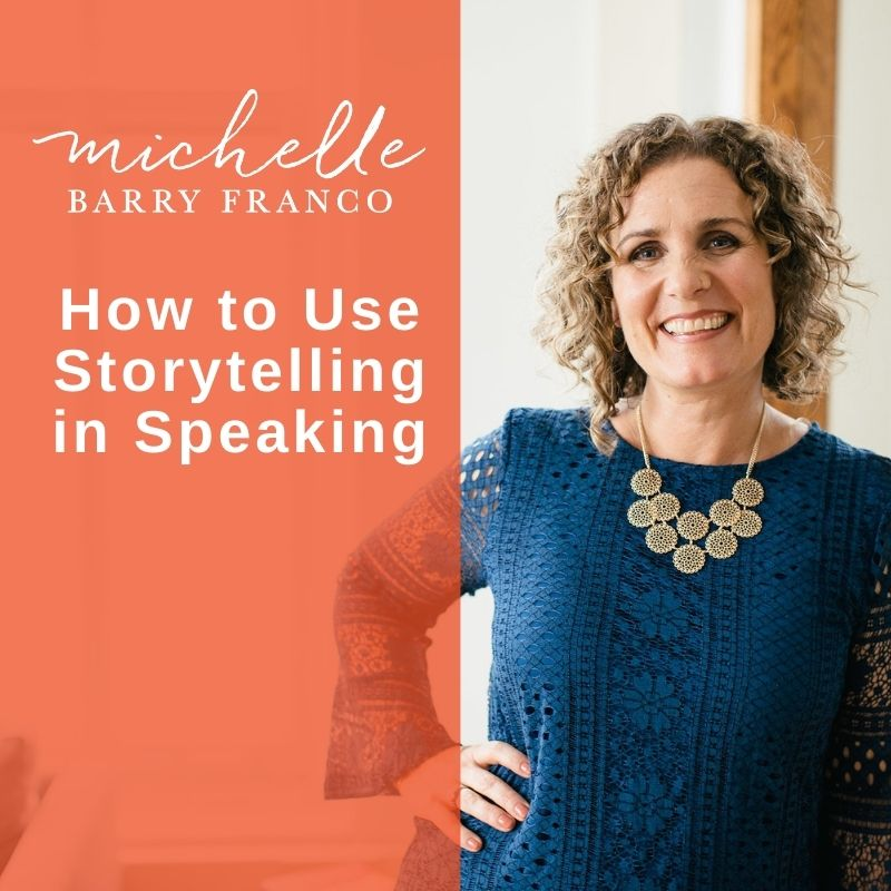 How to Use Storytelling in Speaking